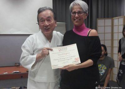 17 Ohashi Diagnosi orientale