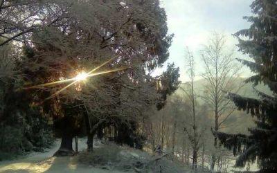Inverno cinese