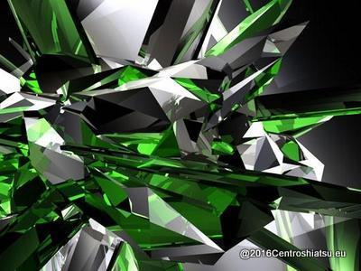 Cristalli principali caratterisiche