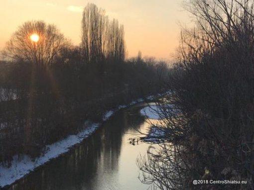 Inverno, l'inizio