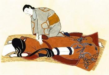 shiatsu la storia